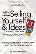 Successfully Selling Yourself & Ideas by Roland Hopkins $15.99