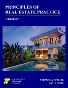 Principles of Real Estate Practice 5th Edition - $39.95